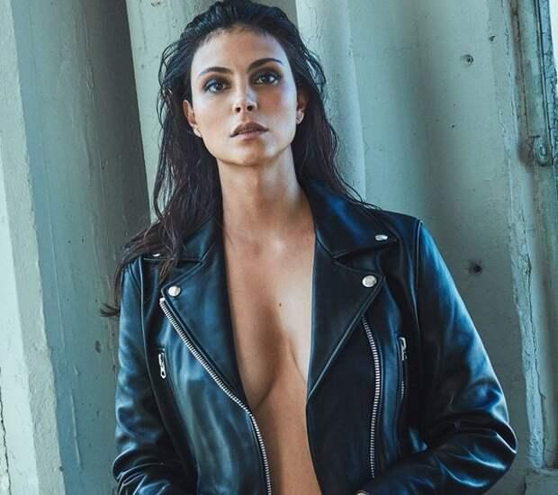 Бразильско-американская актриса Морена Баккарин: 16 горячих фото