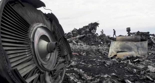 Появились страшные доказательства причастности США к крушению Боинга на Донбассе