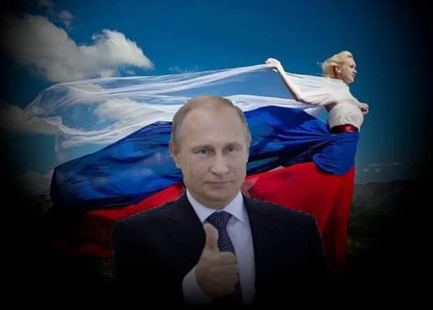 Экономика России выдержала удар коронавируса