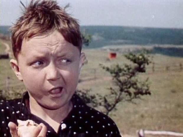 Как сложились судьбы юных актёров из героической «Сказки о Мальчише-Кибальчише»