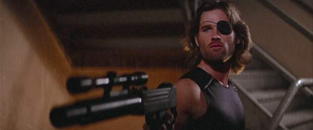 «Кэндимен», сиквел «Отряда самоубийц» и ещё 9 фильмов августа