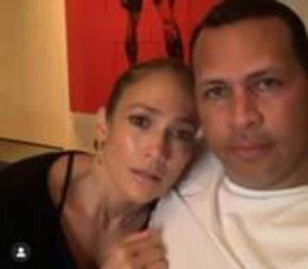 Дженнифер Лопес отменила свадьбу в Италии