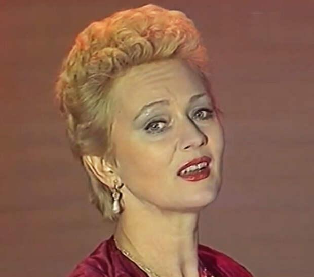 Юлия Пашковская