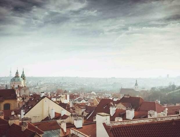 СК возбудил дело из-за сноса памятника Коневу в Праге