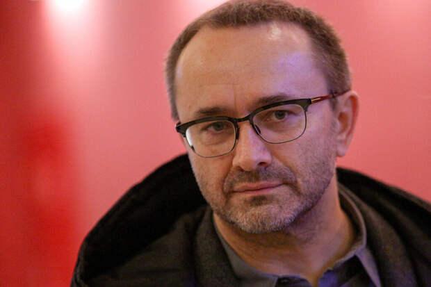 Режиссёр Звягинцев находится в тяжёлом состоянии в немецкой клинике