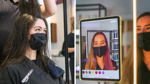 Эксперт объяснила, зачем Amazon своя парикмахерская