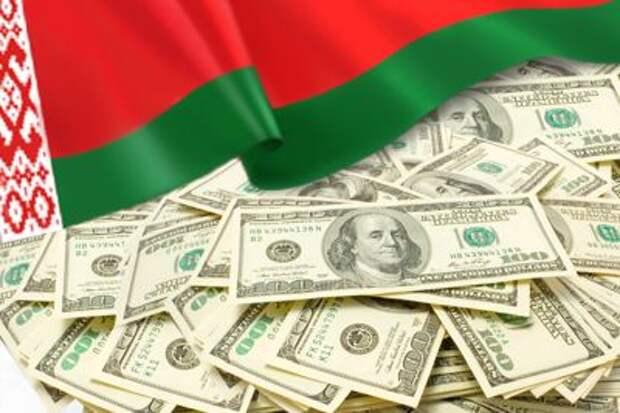 Вероятность невыплат по госдолгу Белоруссии может вырасти уже в 2021 году