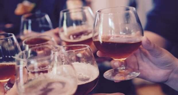 Как связаны группа крови и алкоголизм