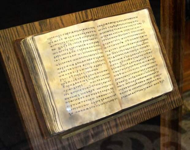 Источники и история: русские летописи