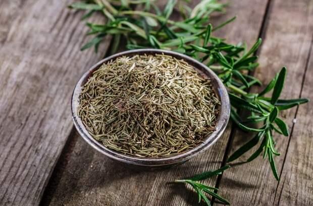 Необычные способы применения специй и трав