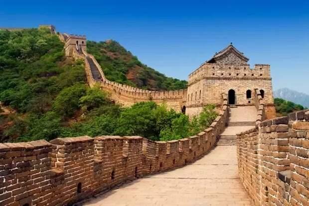 И зачем только строили? Защищала ли Великая Китайская стена от монголов