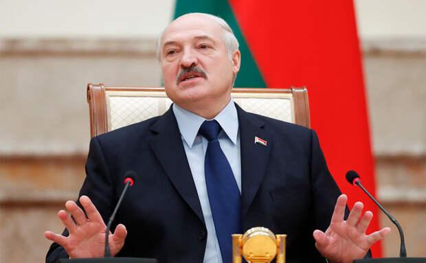 Лукашенко в недоумении от того, что Украина отказывается от его помощи