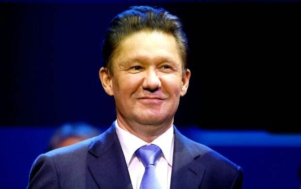 «Газпром» объявил об отказе поставлять газ в Украину: «Нафтагаз» негодует