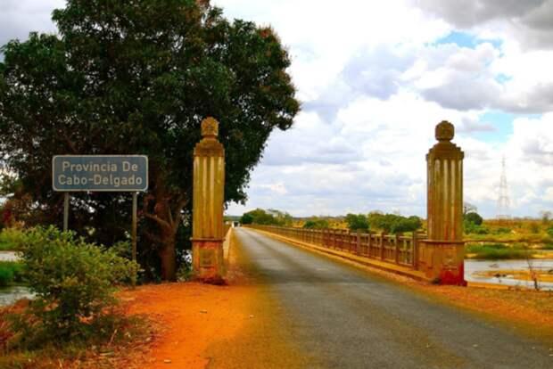 Армия Мозамбика возобновила бои с террористами ИГ
