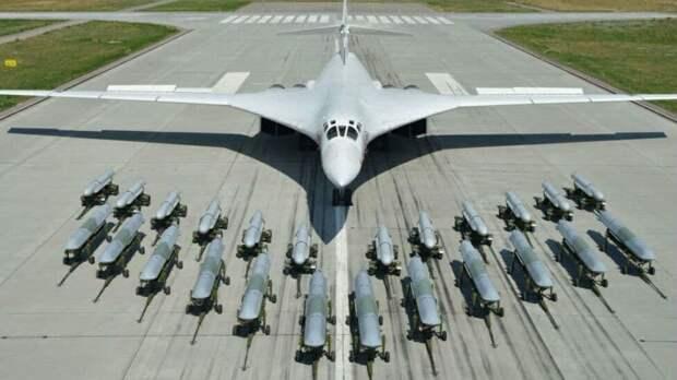 Военные специалисты оценили перспективы развития авиации в России