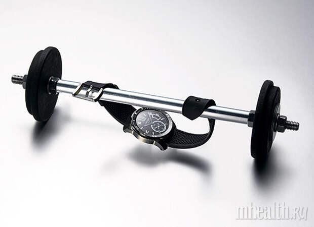 Фото 1 - Жми быстрее: 4 упражнения для быстрого набора мышечной массы
