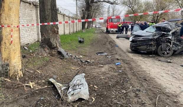 Как погибли пятеро подростков ичто было дороковой автоаварии вНовочеркасске
