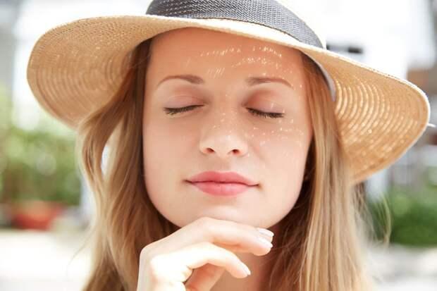 От солнца, ветра и пыли: как защитить кожу от внешних факторов, 5 советов