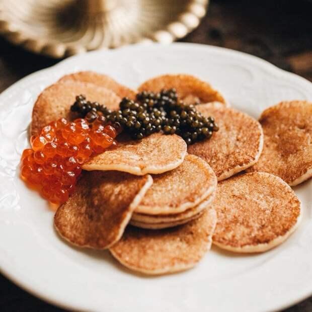 5 самых дорогих блюд, которые можно съесть в московских ресторанах