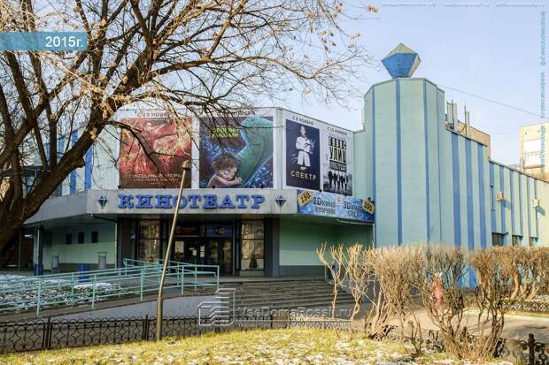 5 легендарных кинотеатров, которые сносят из-за программы реконструкции