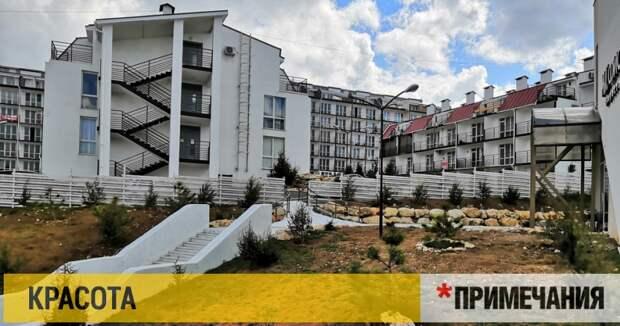 Кладбище для денег: почему в Севастополе бросают квартиры за 5 миллионов