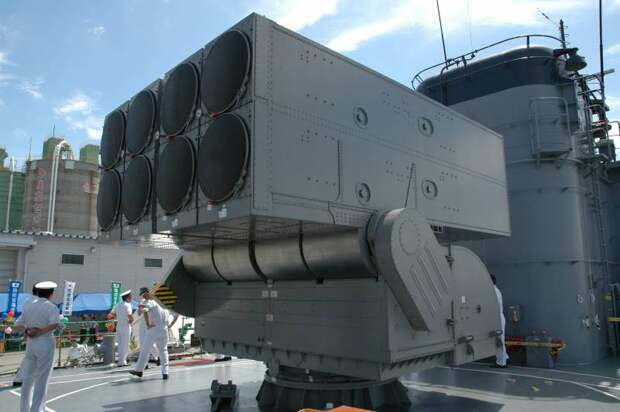 Противолодочная оборона: корабли против подлодок. Оружие и тактика