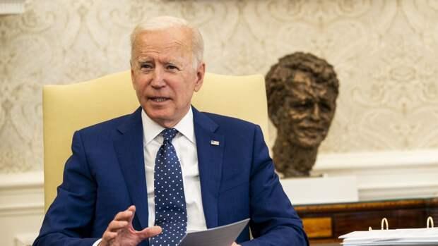 Байден выступил с целым рядом предложений по реформированию экономики США.