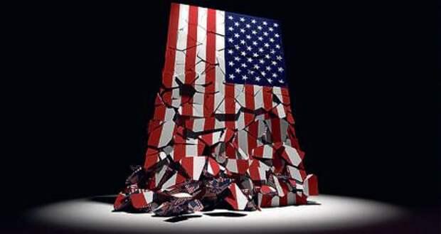 Крис Хеджес: Распад Американской империи
