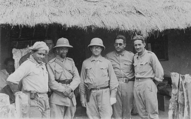 «Русские дьяволы»: как белые офицеры-эмигранты выиграли войну в Южной Америке