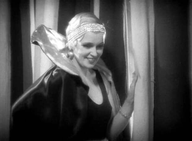Кадр из фильма *Уродцы*, 1932 | Фото: kino-teatr.ru