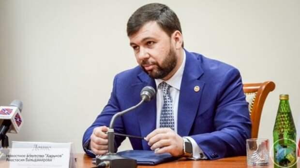 Строительство государства в условиях войны и блокады: ДНР отмечает пятилетие