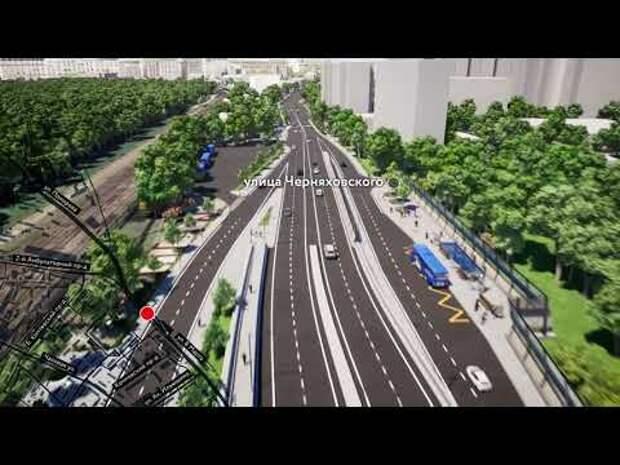 Начались обсуждения строительства путепровода через пути Рижского направления