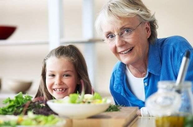 Бабушкины мудрые советы