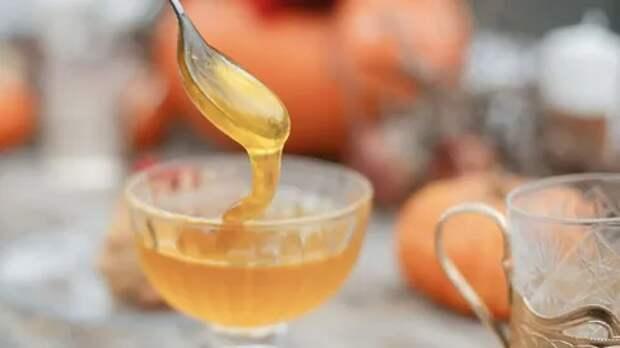 10 убедительных причин ежедневно перед сном употреблять ложку мёда