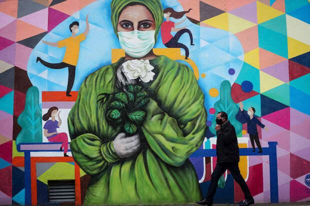 Street Art в мире