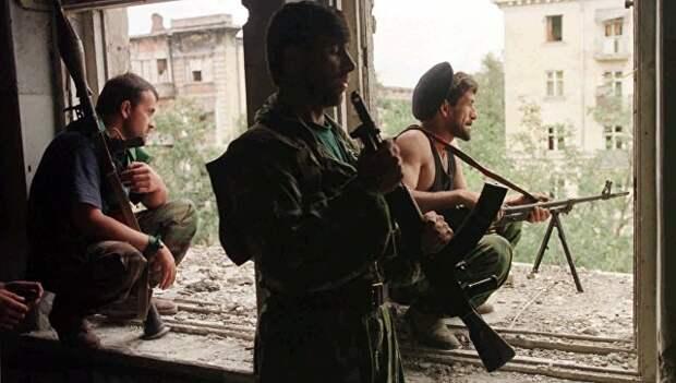 Плата за террор: как спецслужбы США помогали бандподполью в Чечне