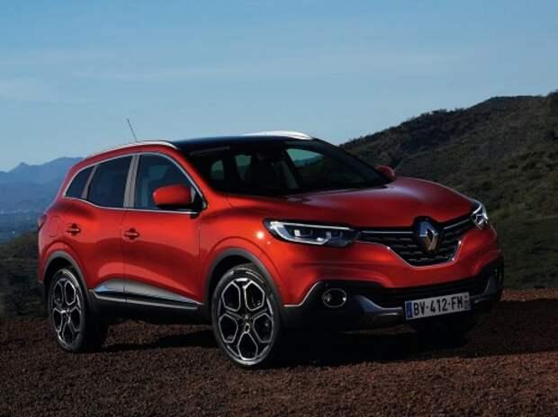 Renault выпустит в этом году несколько интересных новинок