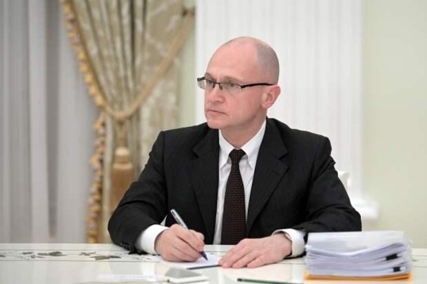В Кремле заявили о морально-нравственном лидерстве России в эпоху пандемии