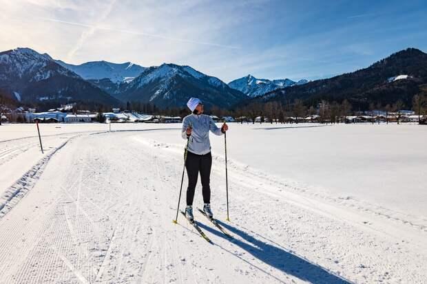 Норвежцы отказались от выступлений на Кубке мира по лыжным гонкам
