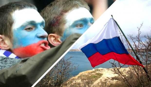 «ТУТ НЕТ НАСТОЯЩЕГО, СПЛОШЬ ИМИТАЦИЯ»: РАЗОЧАРОВАННЫЙ РОССИЯНИН РАССКАЗАЛ О СВОЕЙ ПОЕЗДКЕ В КРЫМ