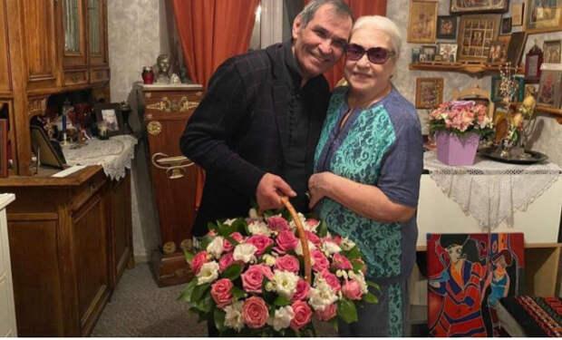 Федосеева-Шукшина отменила развод с Алибасовым через суд