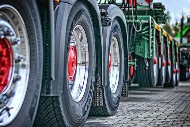Алтуфьевское шоссе утром 30 июня загружено на шесть баллов
