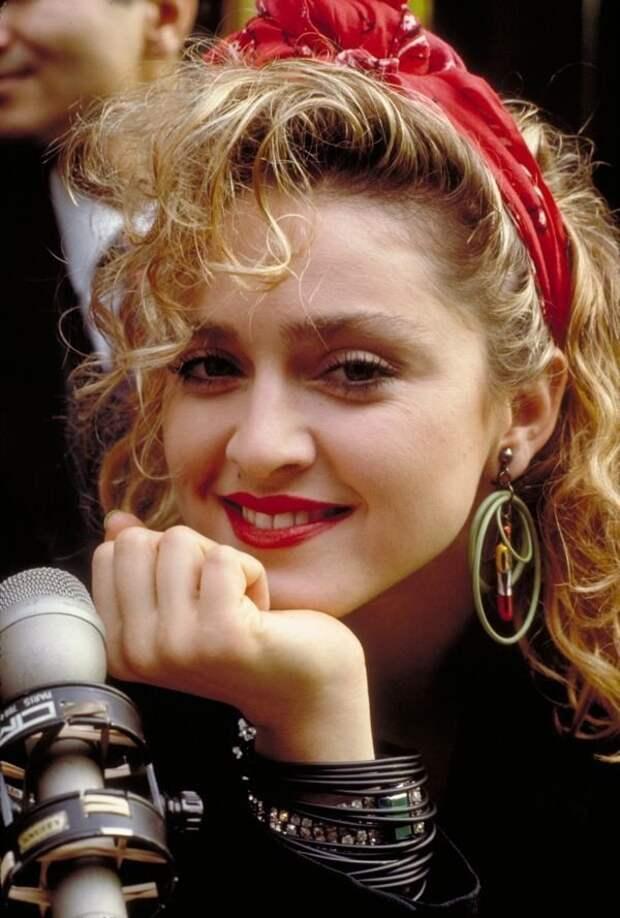 Мадонна тогда актриса, внешность, знаменитости, красота, люди, певица, тогда и сейчас
