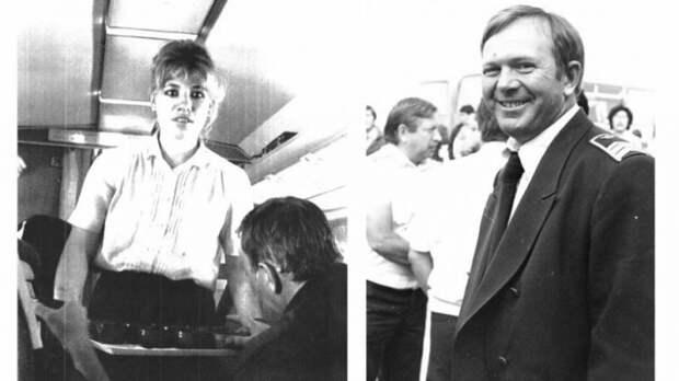 Как советские арестанты угнали самолет, на котором их этапировали