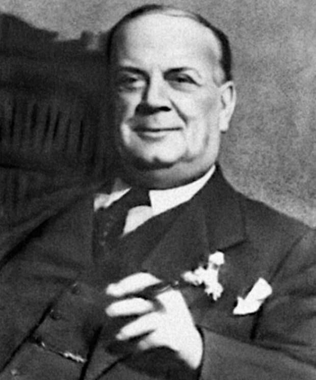 Гуччио Гуччи. / Фото: www.wikimedia.org
