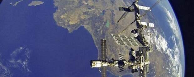 Орбиту МКС изменят, чтобы предотвратить столкновение со спутником США