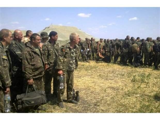 Хроники Донбасса. Как майданная власть и США разожгли гражданскую войну