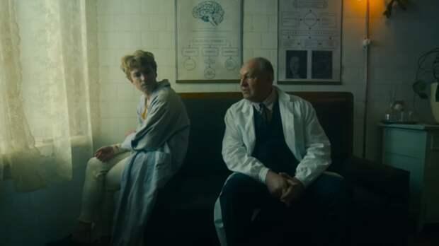 «Может, это и есть правда»: что известно о фильме «Декабрь» с Петровым в роли Есенина