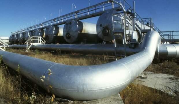 Эксперты обеспокоены планами КТК расширить идущий к Черному морю нефтепровод
