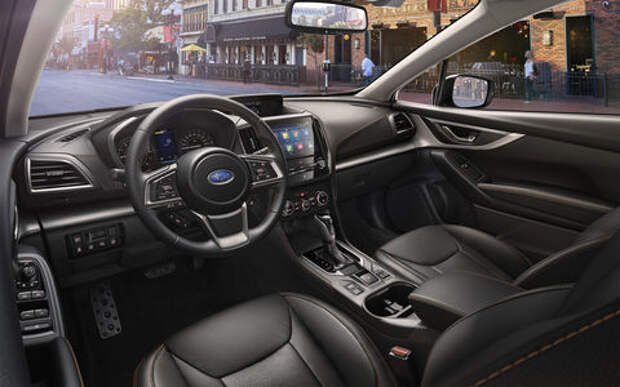 Subaru нашла причину дефектов автомобилей и снова запустила конвейер завода